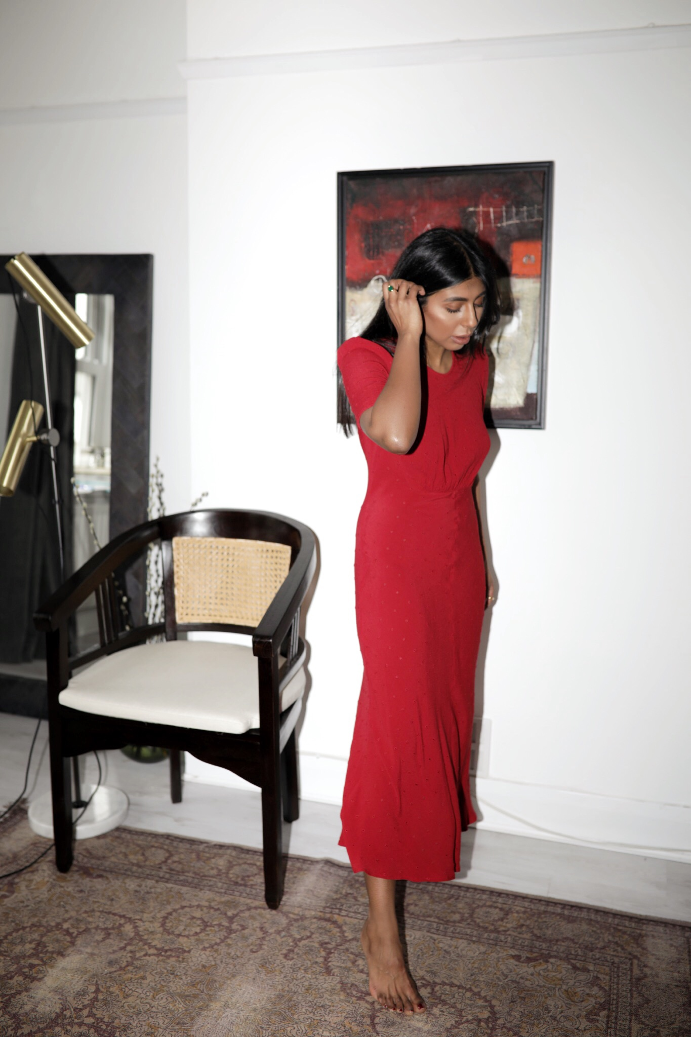 TOP 10 RED DRESSES