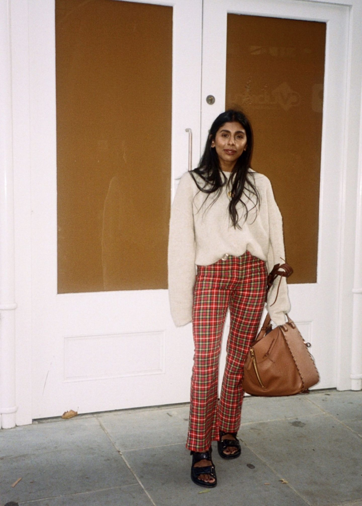 THE BEST PATTERN TROUSERS
